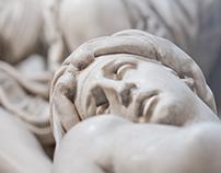 Michelangelo - Medici Chapels