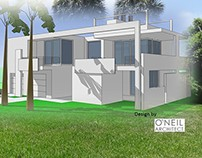BenchMark-A Net-Zero Home Juno Beach, FL