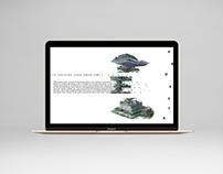 SITE: Website Design