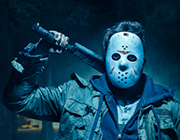 Jason wanna play