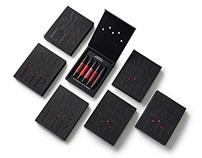 Bobbi Brown Art Stick Liquid Lip Press kit