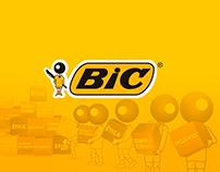 BIC Eventos