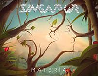 Singapur - Materia