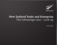 NZTE – The Advantage Line