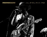 """Phosphorescent """"Live at the Music Hall"""""""
