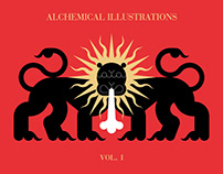 Alchemical Illustrations