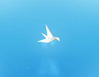 Skylarq Digital Logo Animation