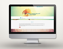 Web Design - Lys Coaching & Consulting Netherlands