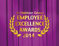 Al Habtoor Group - Employee Excellence Award Event