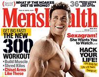 + MEN'S HEALTH - SA +