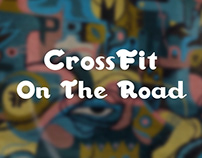 CrossFit On The Road