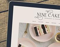 Nine Cakes