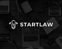 Startlaw - Web Design