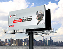 Admission Open Hoarding   Outdoor Advertising