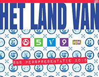 SBS - Perspresentatie 2015