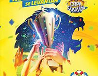 Copa SalvaVida // Final