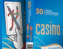Casino's Cards