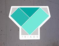 TRIADE_STUDIO [branding]