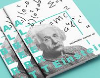 A.Einstein Biography