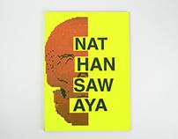 Nathan Sawaya Artist Catalog