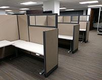 Corporate Office, Southfield, MI
