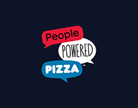 Domino's - People Powered Pizza
