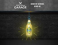 Seth & Riley's Garage poster