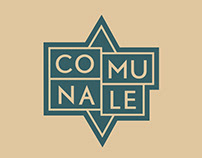 Comunale - Visual ID