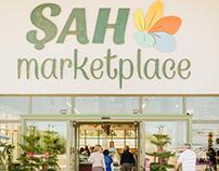 Sah Marketplace Visual Communication and Intteriors