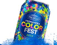 Primavera Color Fest 2016