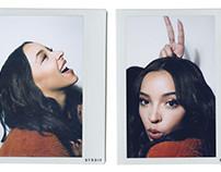 Tinashe | Byrdie Beauty