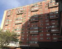 2013-2-PROYECTO URBANO-Unidad Residencial Colseguros