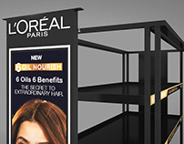 Loreal Customized Stand