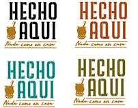 Hecho Aqui Logo