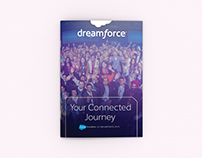 Dreamforce 2015 Industry Guide Design