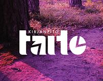 TAITO   Branding