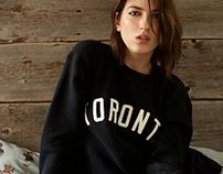 Community54 Varsity Sweaters