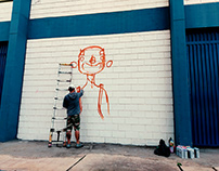 Graffiti Life Style