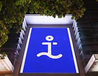 Bari Blue Growth - Branding