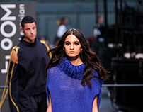Portugal Fashion SS18 - FAUL (Bloom)