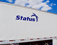 Status Transportation Trailer