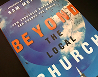 Beyond the Local Church Book Cover