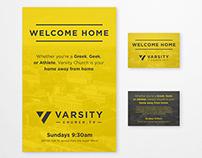 Varsity Church