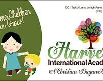 Harvest International Academy