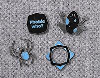 Phobos | App Design