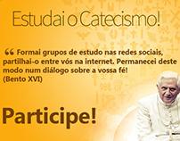 Sorteio Youcat - Flyer