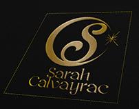 Sarah Calvayrac | Logo