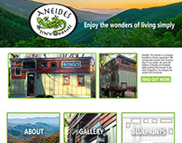Aneides Tiny Homes