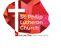 St. Philip Luthern Church