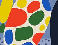Blanket Design Concepts